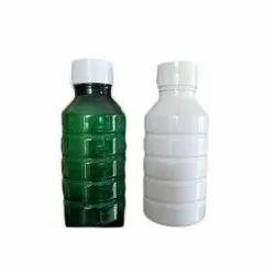100ml Agro Plastic Bottle