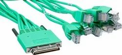 Wired Cisco-cab-hd8-async Cable For Sale