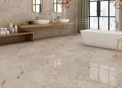 Somany Antolia Reale Glossy GVT PGVT Vitrified Floor Tiles, Thickness: 9 mm, Size: 600 x 1200 mm