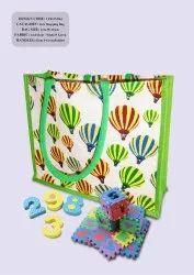 Jute Promotional Shopping Bag