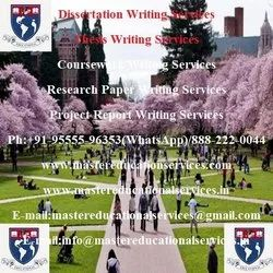 PhD Thesis Writing Services On Agriculture, Policy And Development