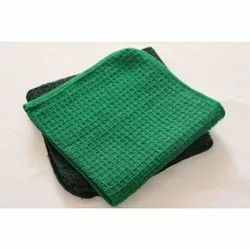 Green Kitchen Waffle Towels At Best Price, Size: 40*40cm, 40*60cm