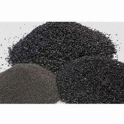 Salgo Black Abrasive