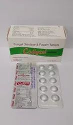 Digestion Tablet Codisgest