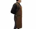 Suede Leather Soft Apron