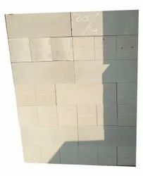 Cement Solid 9inch ACC Blocks