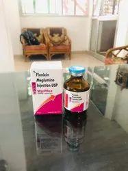 Flunixin Meglumine Injection USP