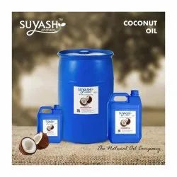 Suyash Ayurveda Mono Saturated Coconut Oil, For Aromatherapy