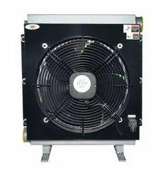 Air Cooled Oil Cooler AH1680-CA