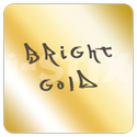 DIY Bright Gold Chrome Effect Spray Paint