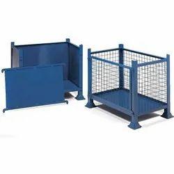 Cage/Box Pallet