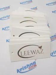 Brand Tag Printing