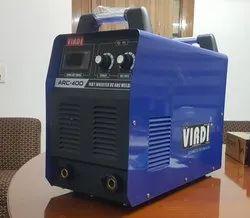 VIRDI VEW/ARC/04 Digital Inverter ARC Welding Machine