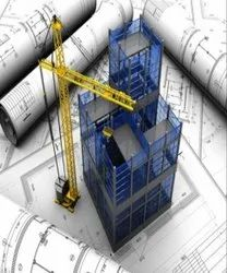 Building Construction Service, in Pan India
