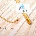 Sterlite Decor Stainless Steel T  Profile
