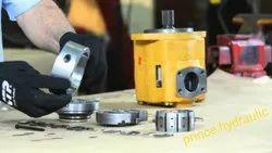Hydraulic pump repair & services