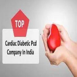 Best Cardio Diabetic Company In India
