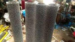 Abrasive Nylon Roller Brush