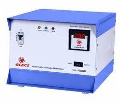 GLECS Single Phase Main Line Stabilizer, Current Capacity: 10-kva
