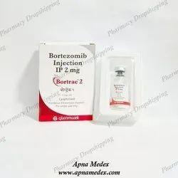 Bortrac 2 Mg Injection