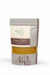 Organic Gyaan Turmeric - Haldi Powder