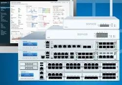 Sophos Xg 135, For Firewall, Desktop