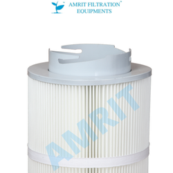 Bayone Type Dust Collection Filter