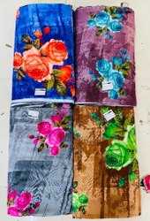 Rayon Printed Fabric For Garment