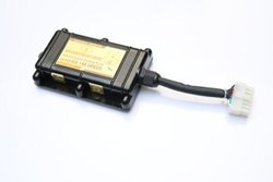 Wired Plastic AIS 140 Rajasthan Ambulance Tracker