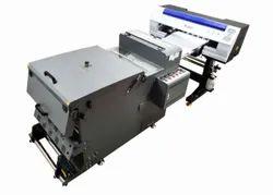 FD65-2 Pyrograph Film Printer