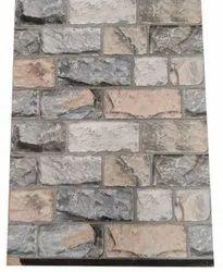 18x12inch Digital Elevation Wall Tiles