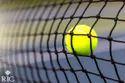Nylon Sports Net