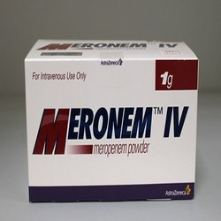 Meropenem Injection 1g