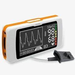 MIR Handheld PC-Based Spirometer