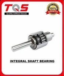 Integral Shaft Bearing