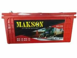 Makson Xtreme Power Truck Battery, Model Name/Number: MB-1300, Capacity: 200 Ah
