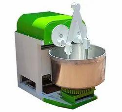 Stainless Steel Electric Dough Mixer (Scissors Mixer)
