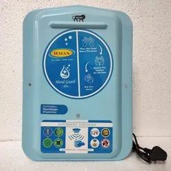 Automatic Hand Sanitizer Dispenser in Rajasthan