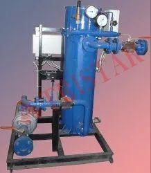 Pre Heating Modules