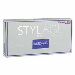 Buy Stylage Hydromax (1x1ml) , Stylage Hydro