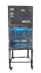 PCR Work Station 3ft,(Covid-19)