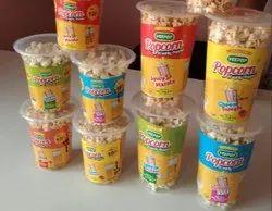 Ready To Eat Popcorn