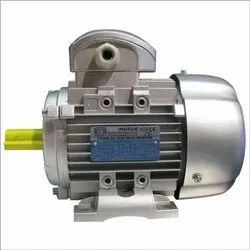 ROTOMOTIVE 3 Phase Foot Mounted Motor, 85, Power: 10-100 KW