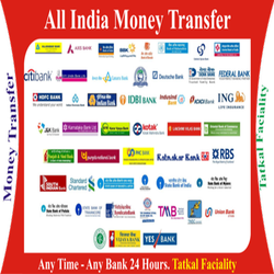 Tatkal  Money Transfer Services