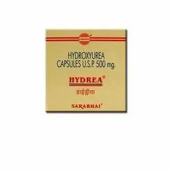 Hydrea Capsules