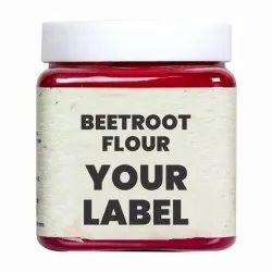 1kg Beetroot Flour and Organic Beetroot Powder, Packaging Type: Jar