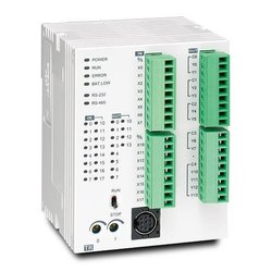 DVP-SV2 High Performance Slim PLC