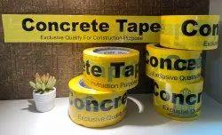 Construction BOPP Tape