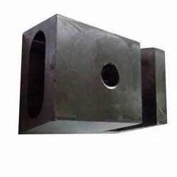 Agarbatti Machine Slide Block (Guide Block)