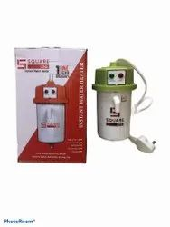Square Line Instant Water Heater